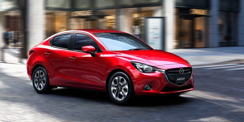 Mazda Sedan, Mejores autos para Uber en Chi