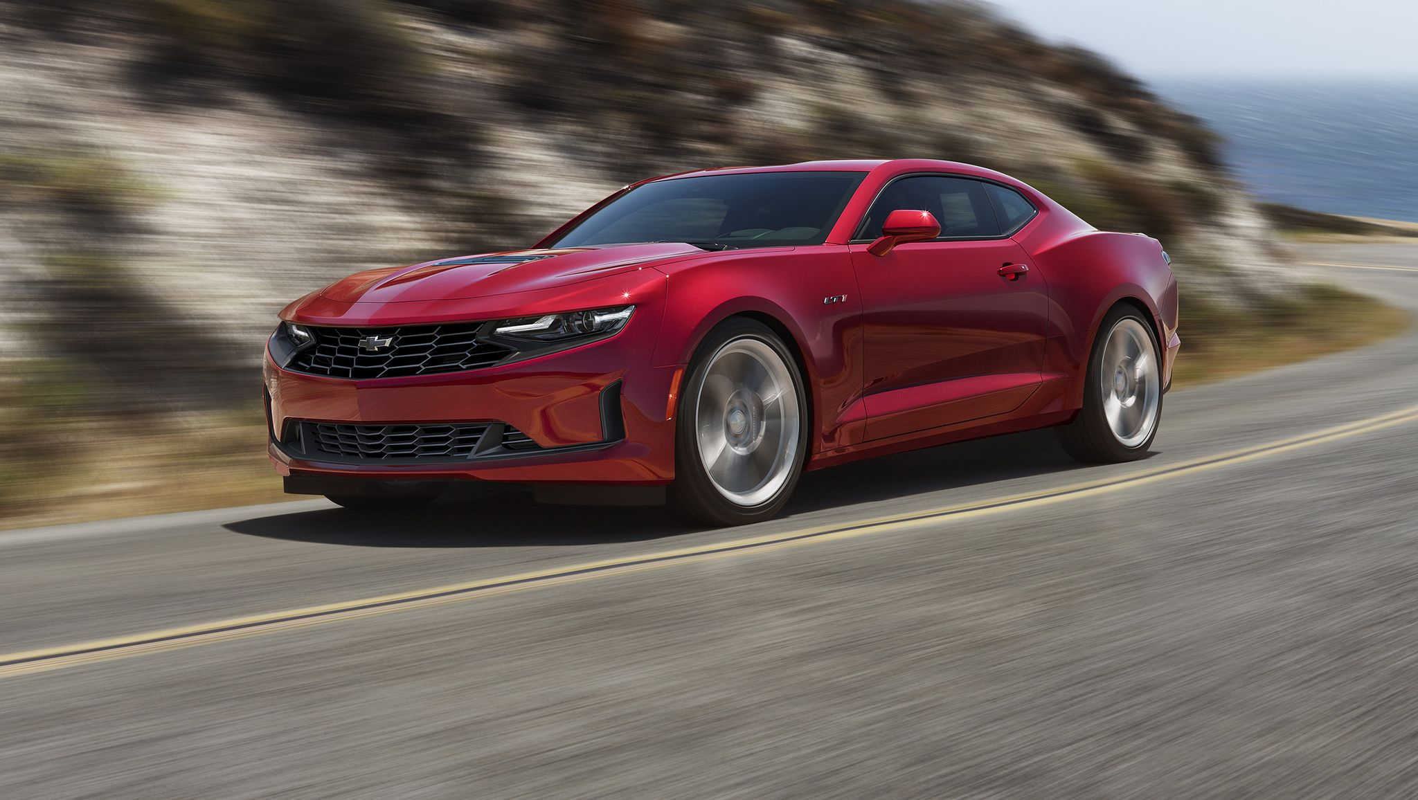 2021 The Camaro Ss Review and Release date