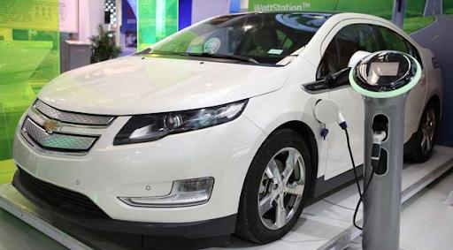 12 autos eléctricos que General Motors lanzaría en los próximos años -  Gossip Vehiculos