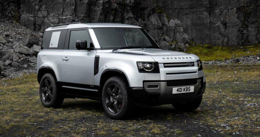 Land Rover Defender 2021: características, ventajas ...